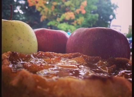 gluten free apple lemon tart bentonville, ar